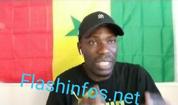 """Kaliphone Sall : """" L'état d'urgence n'a plus de sens au Sénégal. Les gens sont fatigués"""""""
