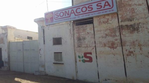 La Sonacos de Ziguinchor fermée pour 14 jours après un cas de Covid-19...