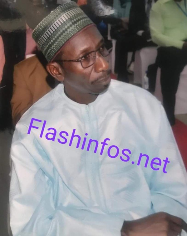 ANPEJ : Abdoulaye Diatta nommé Secrétaire Général