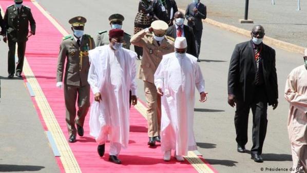 Crise au Mali : la Cédéao recommande le départ des 31 députés contestés