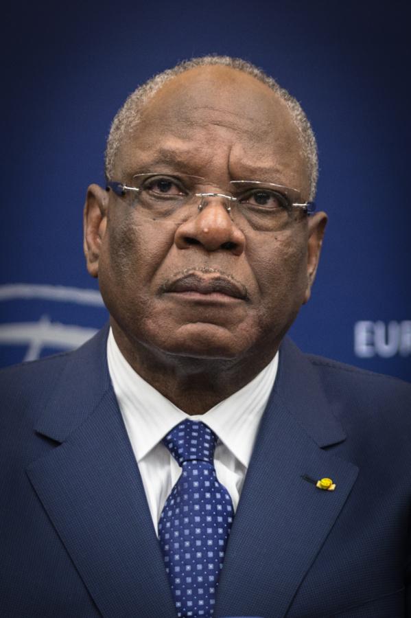 Mali : Ibrahim Boubacar Keïta hospitalisé