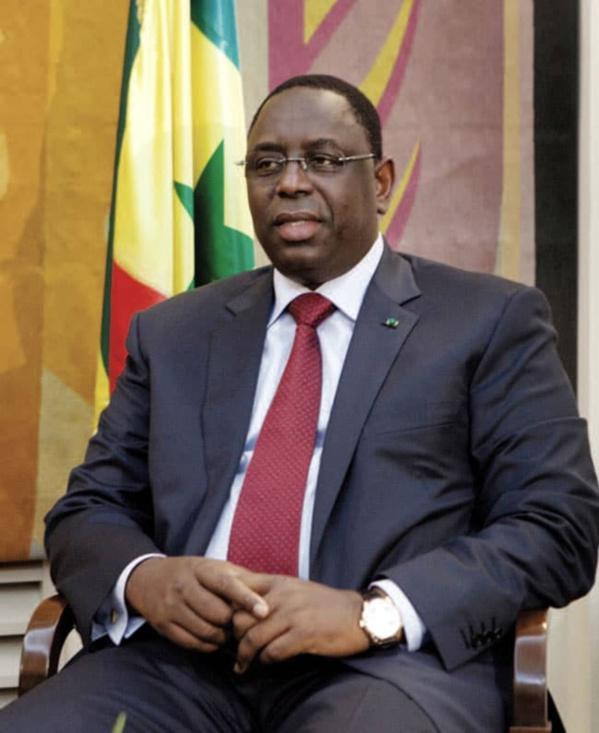 """3ème mandat :  """"Macky n'est ni Ouattara, ni Condé""""  (Par Bacary NDIAYE)"""