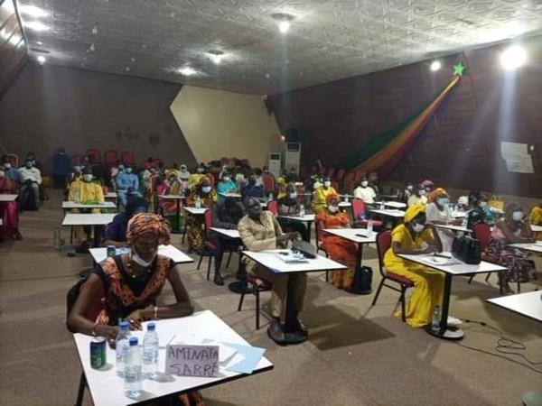 Emplois : L'Anpej accompagne 140 jeunes migrants de retour