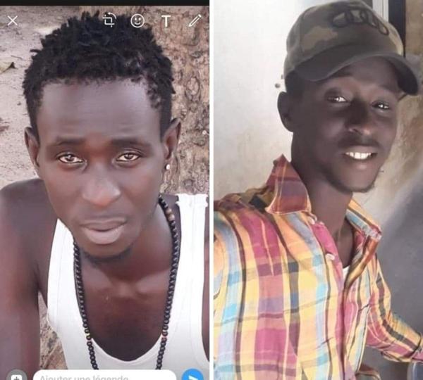 Ce jeune Mohamed Diallo a disparu depuis 2018, sa famille à Ziguinchor est sans nouvelle...