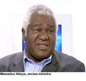 Mamadou Ndoye (LD) : « Il y a la main de l'Etat dans l'affaire Ousmane Sonko-Adji Sarr »