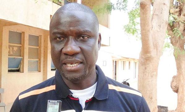 """Abdoulaye Ndoye (CUSEMS) : """"20 enseignants sont morts de la Covid-19... Le gouvernement est le principal responsable"""""""