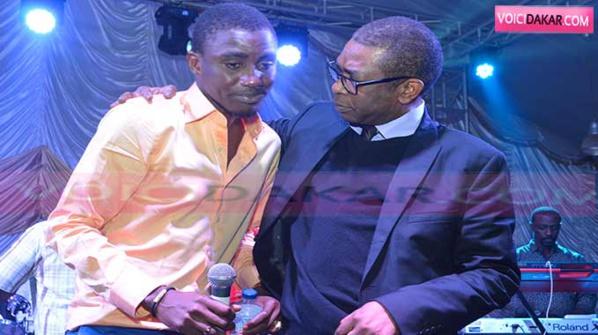 Wally Seck : « Youssou Ndour m'appelle chaque heure pour me consoler »