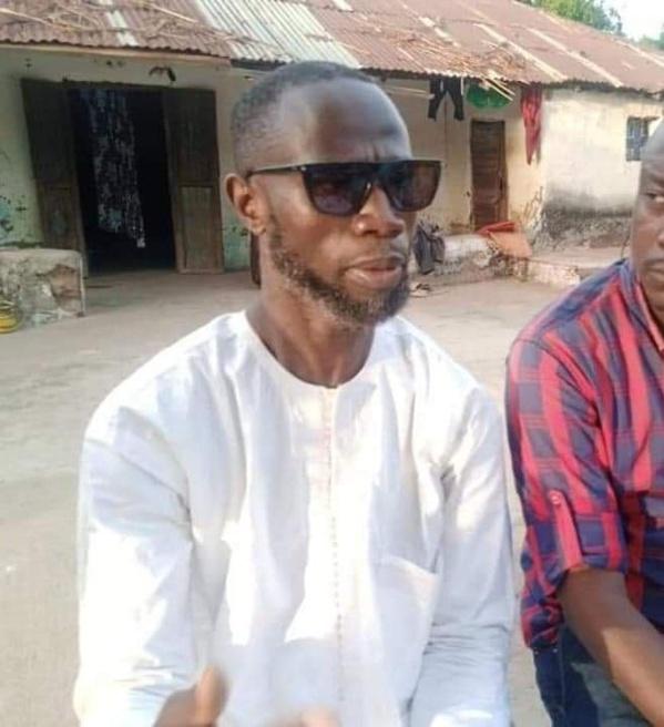 Nécrologie : Me Diockou en deuil !