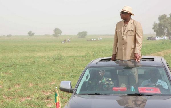 Tournée Économique : Macky Sall attendu à Touba, Kaffrine, Kédougou et Sédhiou après la Korité