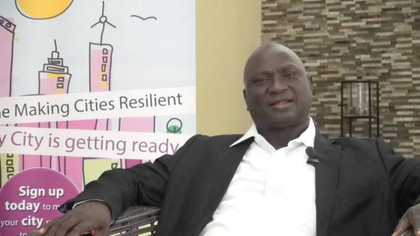 Prolifération d'usines de farine de poisson au Sénégal (Abdou Sané)