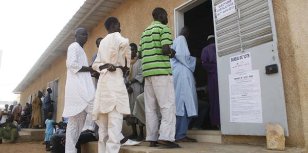 Elections locales de Janvier 2022: ostracisme à l'égard des primo votants