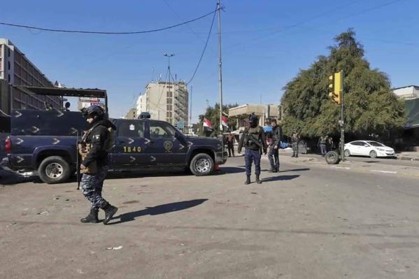 Irak: 13 policiers tués dans une attaque de l'EI près de Kirkouk