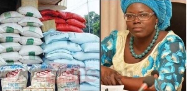 Application de la baisse des prix des denrées : Assome Diatta mobilise les délégués de quartier