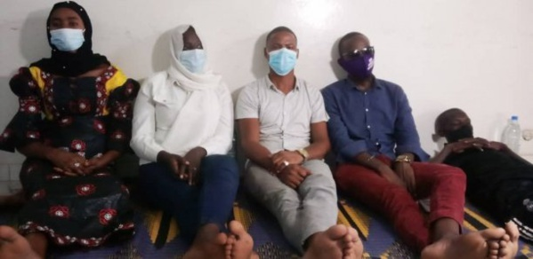 Laissés en rade lors des recrutements : Des «enseignants-passerelles» entament une grève de la faim au siège du Frapp