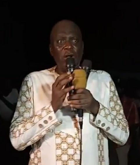 """Benoît Sambou : """"Le président Macky Sall n'a rien promis à qui que ce soit pour ces élections..."""""""
