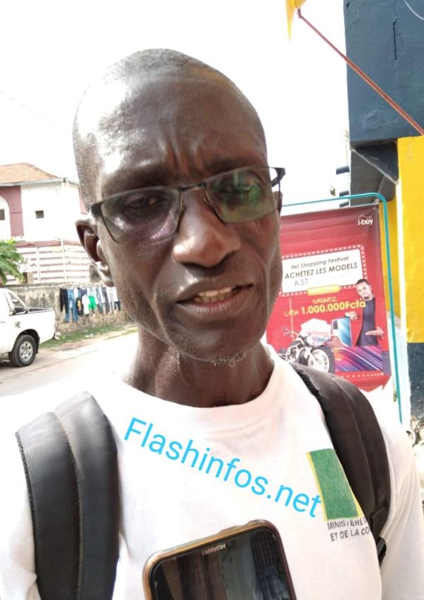 Joola : Les familles des victimes attendent toujours le renflouement de l'épave pour faire le deuil
