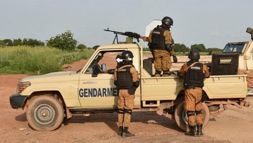 Mali: cinq gendarmes tués dans une attaque jihadiste à l'ouest du pays
