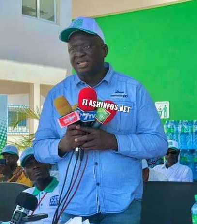 Coupe du Sénégal : Le Casa-Sport dément les allégations sur les primes...