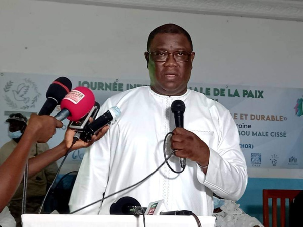 Baldé condamne les violences dans le champ politique à Ziguinchor