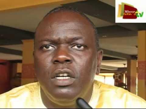 Vente de permis de conduire: L' Ofnac fait arrêter le directeur des Transports, El Hadj Seck Ndiaye Wade