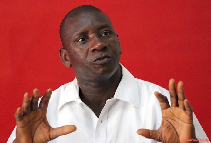 Bacary Domingo Mané viré de Sud Quotidien