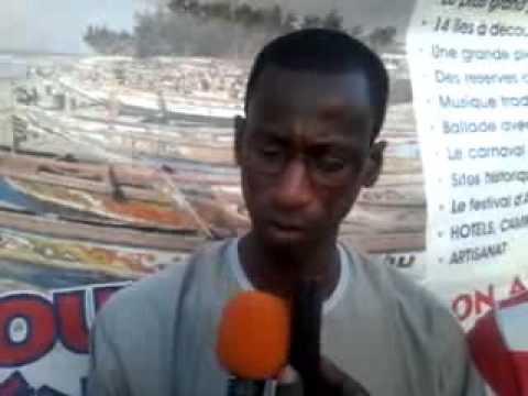 Bignona : Kafountine ne veut plus de son Maire, Victor Diatta
