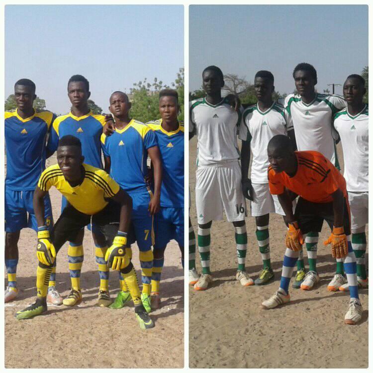 Finale de la Ligue régionale de football de Kolda: Deggo de Diaobé sacré champion