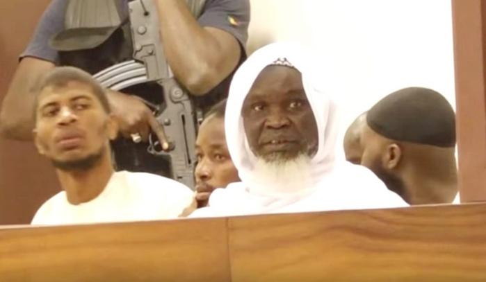 Réquisitions : Perpétuité pour Diokhané, 30 ans de travaux forcés contre Imam Ndao