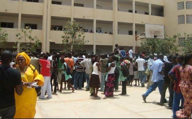 Fuites au Baccalauréat: Le dossier devant le tribunal