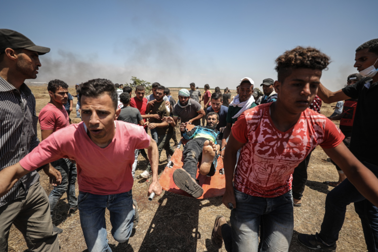 Israël-Palestine. Bain de sang à Gaza pour l'inauguration de l'ambassade des États-Unis à Jérusalem