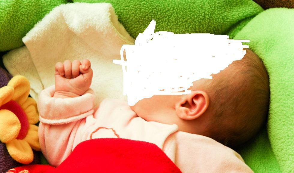 Un bébé attrape le Sida entre Principal et l'hôpital de Pikine