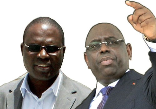 Barthélémy Dias révèle... : « Macky Sall a proposé le poste de Premier ministre à Khalifa Sall »