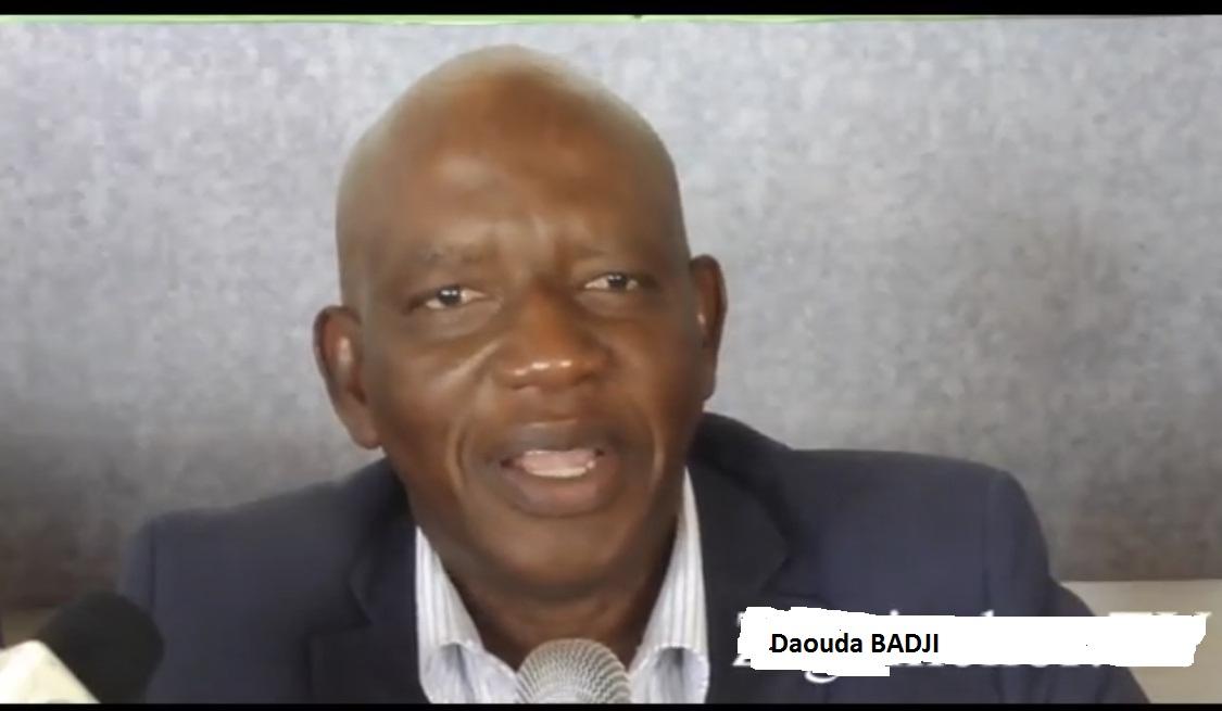 Ziguinchor : Cérémonie de 40ème jour du décès du président Daouda BADJI