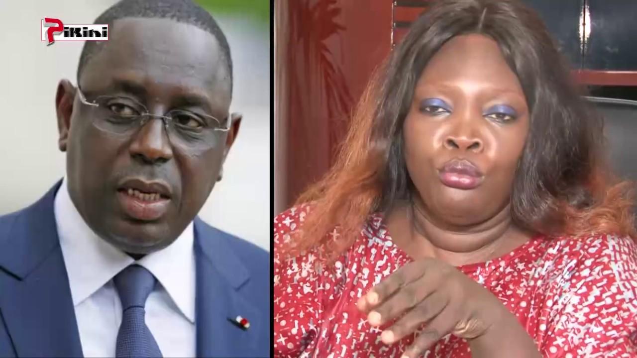 Présidentielle 2019 : Ndéla Madior Diouf lâche Macky pour Madické…