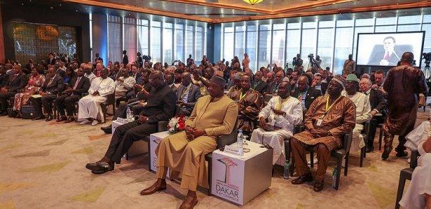 Présidentielle 2019 : Quatre chefs d'État africains votent Macky