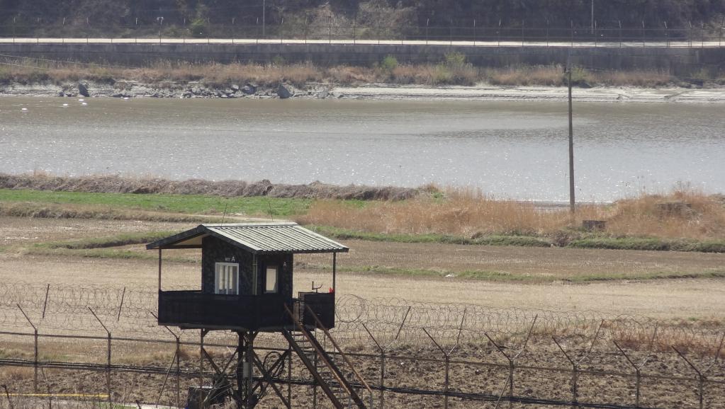 Corées: un soldat nord-coréen fait défection sans heurts