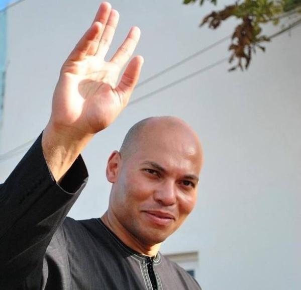 Urgent : Karim Wade annonce son retour imminent au Sénégal