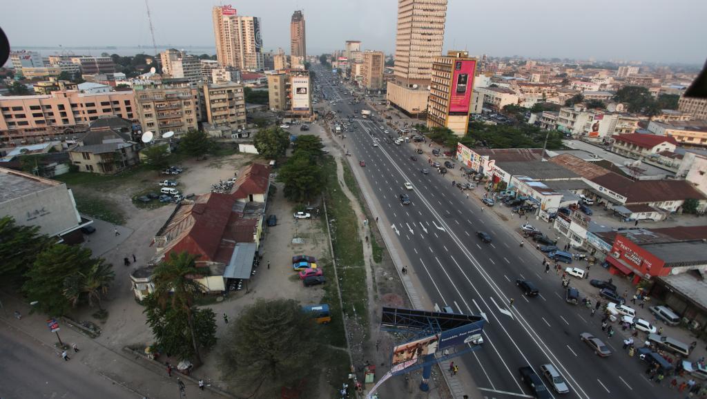 La RDC privée d'internet et de RFI
