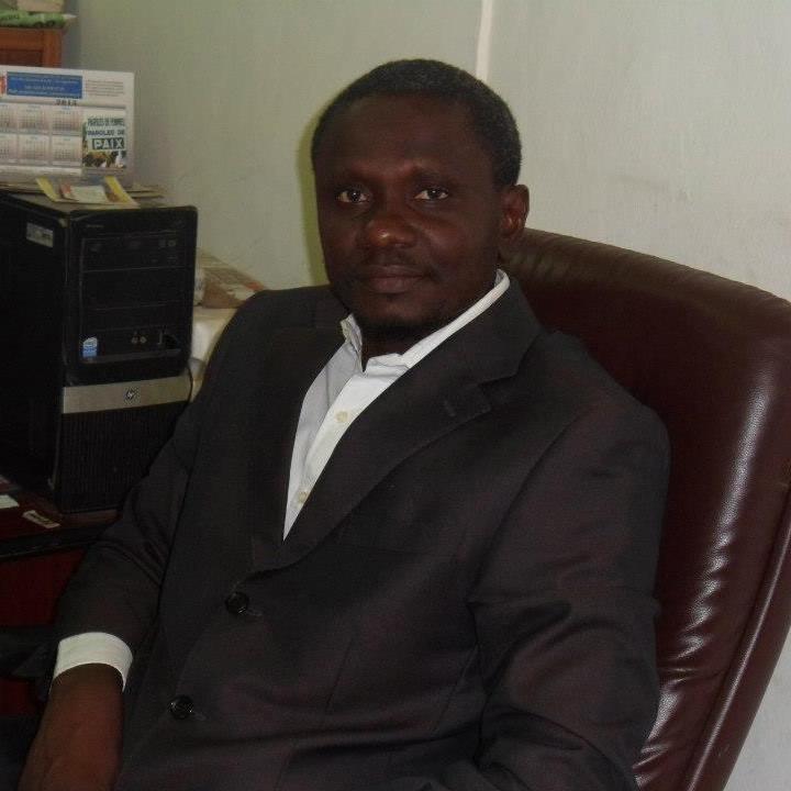 Ziguinchor : Le Journaliste Aliou Cissé du MCA/Sellal Jeff valide la candidature de Karim Wade et fustige les conspirateurs sans foi