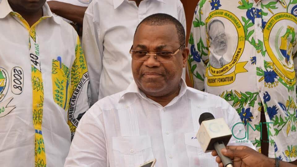 Gabon: Ali Bongo nomme un nouveau Premier ministre