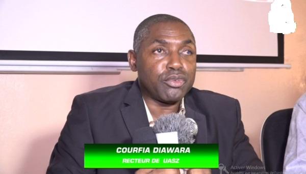 Ziguinchor : Le Recteur Courfia Diawara appelle ses militants à vulgariser les réalisations du président Macky Sall