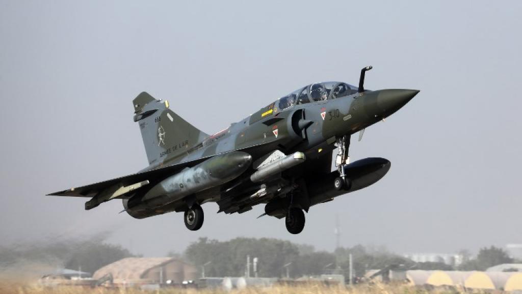 Tchad: l'état-major français confirme de nouvelles frappes contre une colonne armée