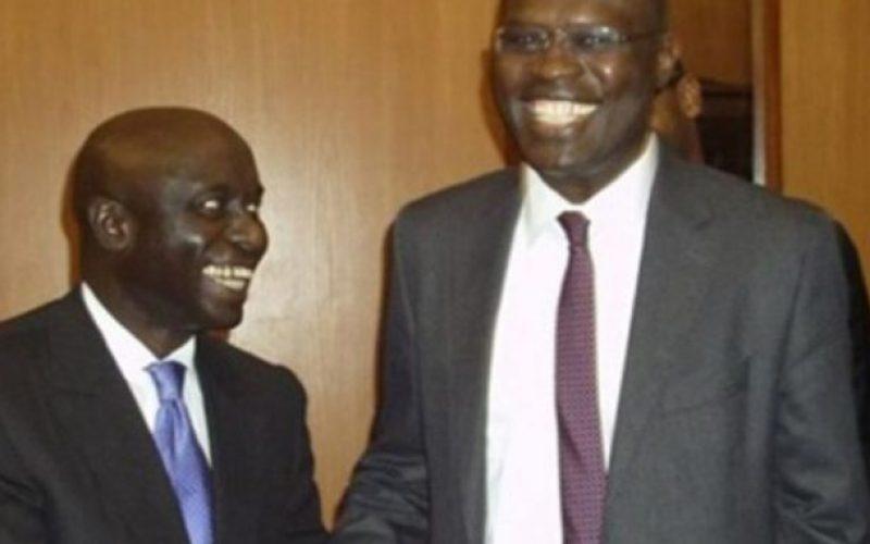 Soutien à Idrissa Seck : Taxaw Sénégal ak Khalifa de France valide le choix de Khalifa Sall