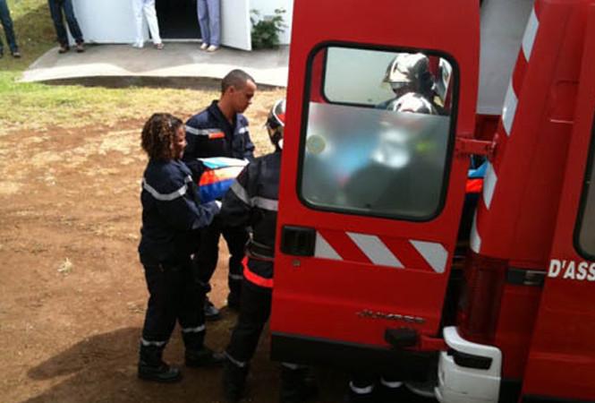 Louga: Un 4x4 percute un camion et fait un mort