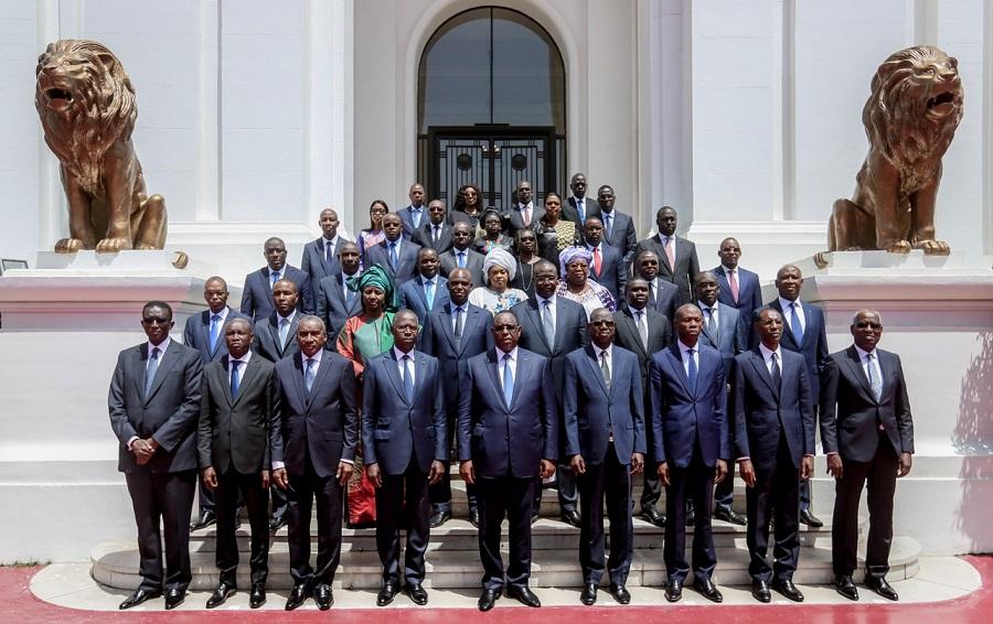 Communiqué du Conseil des ministres du 10 avril 2019