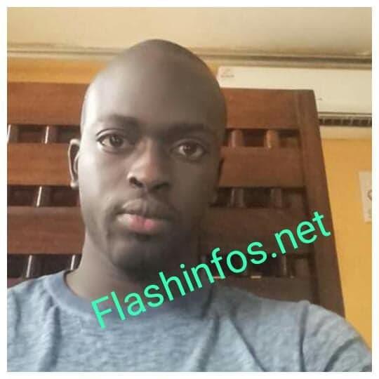 Drame à Ziguinchor : Ousmane Diop tué par la tête d'un camion...