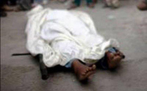 Kolda : Un homme se donne la mort en se tirant une balle à Coumambouré-Maoundé