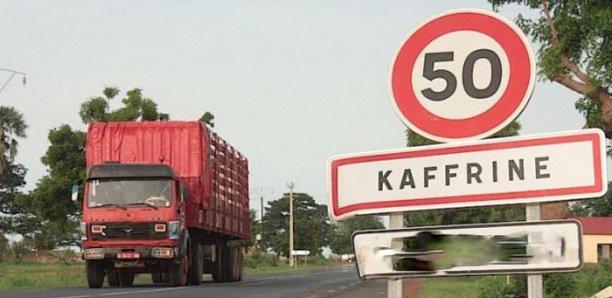 Kaffrine : Attaque à Ngodiba : 6 personnes arrêtées