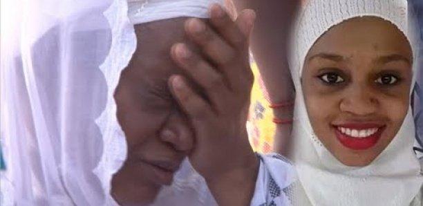 Drame de Tamba : La réaction de la mère de Bineta Camara