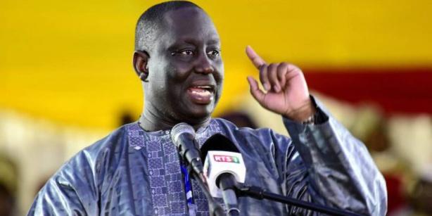 Aliou frère du président Macky Sall soupçonné de corruption